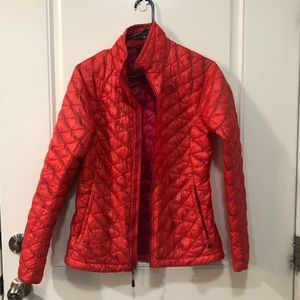 The North Face Thermoball Packable Jacket Small